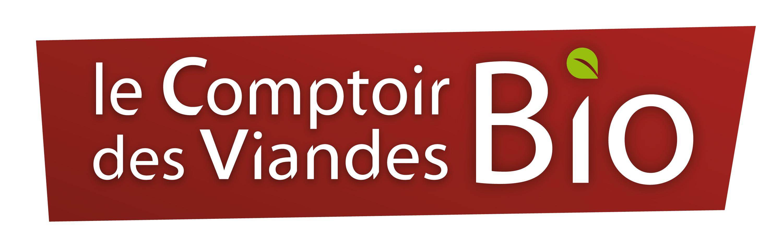 Logo Cvb - Comptoir des viandes bio