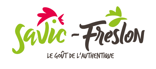 Logo Savic Freslon